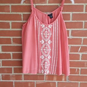 ❤2 for $20 sale! Torrid size 0 Large camisole tank